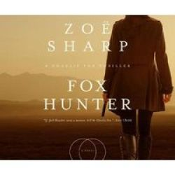 Fox Hunter Standard Format Cd