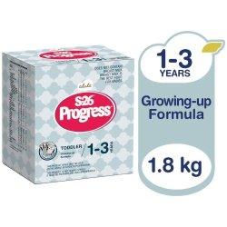 S-26 Progress Growing-up Formula 1.8KG