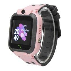Bakeey Q16 Anti-lost Gps Tracker Sos Call Alarm Camera Waterproof Children Smart Wa