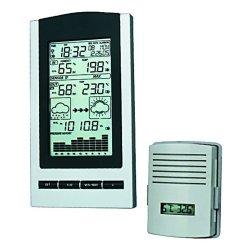 Wireless Digital Weather Station