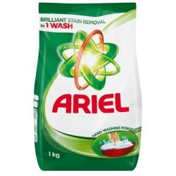 Ariel 1kg Hand Washing Powder