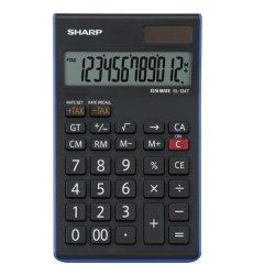 Sharp EL-124T Calculator