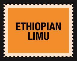 Coffee Unplugged Ethiopian Limu - 1kg Beans