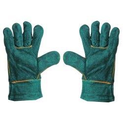Tradeweld - Glove Weld Green Wrist