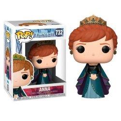 Funko Pop Disney - Frozen 2 - Anna Dress