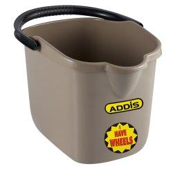 Addis - Rectangular Bucket