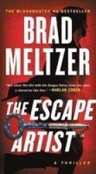 The Escape Artist Paperback