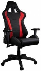 Cooler Master Caliber R1 Universal Gaming Chair - Red