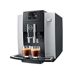 Jura 15070 E6 Automatic Coffee Center Platinum