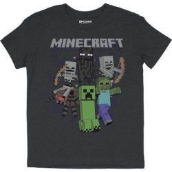 MINECRAFT Baddies Youth T-Shirt