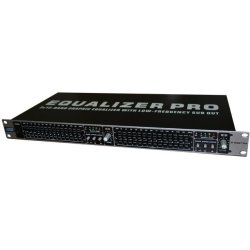 Hybrid S-EQ215A 15 Band Equalizer | R1289 00 | Live Sound | PriceCheck SA