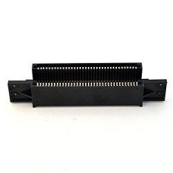 DoTop 72 Pin Connector For Nintendo Nes Black