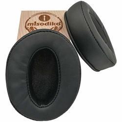 Replacement Misodiko Ear Pads Cushion Kit - For Sennheiser HD4.50 Bt HD4.50 Btnc HD4.40 Bt HD4.30 HD4.20 HD300 HD400S Headphones
