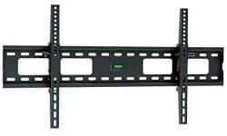 "Ultra Slim Tilt Tv Wall Mount Bracket For Samsung RU7100 55"" Class Hdr 4K Uhd Smart LED Tv UN55RU7100 UN55RU7100FXZA - Low Profi"