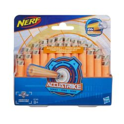 Nerf Elite Accustrike 24 Refill Pk