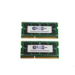 16GB 2X8GB RAM Memory Compatible With Dell Inspiron 14Z 5423 By Cms Brand A7