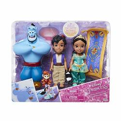 Disney Princess Aladdin Petite Storytelling Gift Set