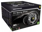 Thrustmaster Ferrari Tx Racing Wheel 458 Italia Edition For Xbox One & PC