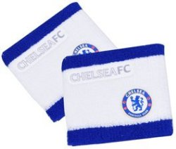 Chelsea - 2 Tone Wristbands Pack Of 2
