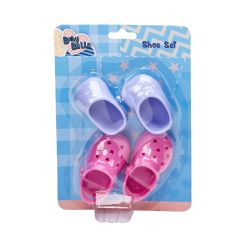 Shoes For Toddler Dolls