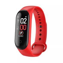 Fleek Bakeey M4 IP67 Smart Wristband