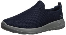 Skechers Performance Men's Go Walk Max Sneaker Navy gray 12.5 M Us