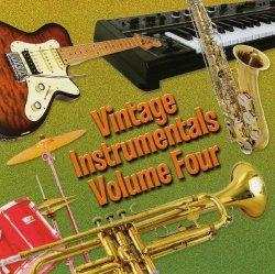 Stardust Vintage Instrumentals Volume Four
