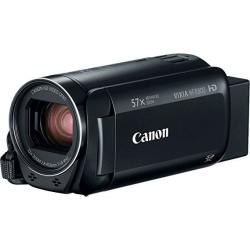 Canon Vixia Hf R800 Full HD Camcorder With 57X Advanced Zoom 1080P Video And 3 Touchscreen - Black Us Model