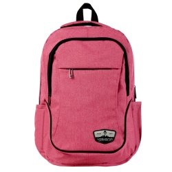 Volkano - 24L Victory Backpack Pink