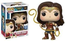 Funko Pop Heroes Dc Wonder Woman Movie Wonder Woman Legion Of Collectors Exclusive Action Figure