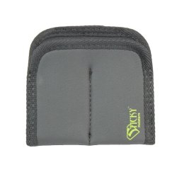 Sticky Holsters Sticky Holster Dual Super Magazine Pouch