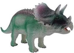 "Rhode Island Novelty 19"" Soft Triceratops"