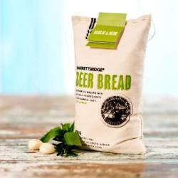 Barretsridge Beer Bread Recipe Mix 450g Garlic & Herb