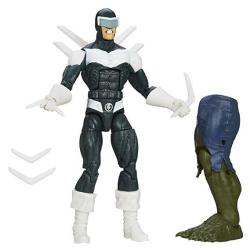 Spiderman Marvel The Amazing Spider-man 2 Marvel Legends Infinite Series Deadliest Foes Action Figure Boomerang 6 Inches