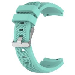 Silicone Strap For Amazfit Pace stratos 2 STRATOS Ladies -frost Green