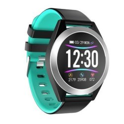 Bakeey G50S Brightness Adjust Heart Rate Blood Pressure Monitor 1.3INCH HD Ips Scre