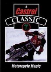 Motorcycle Magic DVD