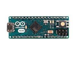 Arduino Development Boards & Kits - Avr Micro