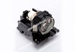 Replacement Projector Lamp For Planar DT00873 Dukane 456-8949H Dukane CPWX625LAMP