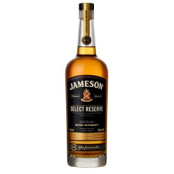 Jameson - Select Reserve Blended Irish Whiskey 750ML