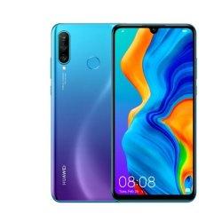Huawei P30 Lite 128GB Single Sim in Peacock Blue