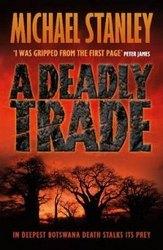 A Deadly Trade paperback