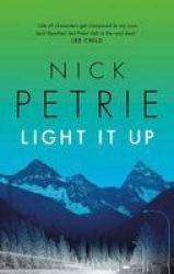 Light It Up Hardcover