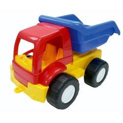 KIDCONNECTION - Plastic Truck