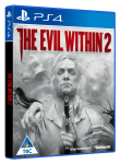 Bethesda The Evil Within - Playstation 4