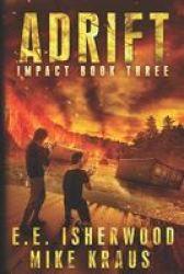 Adrift - Impact Book Three Paperback