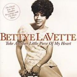 Take Another Little Piece Of My Heart Cd