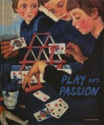 Play And Passion In Russian Fine Art Hardcover Illustrated Ed