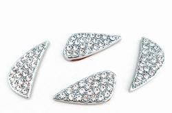 Deals on Yuwaton Bling Bling Car Interior Accessories For