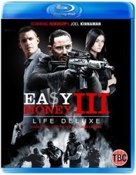 Easy Money Iii: Life Deluxe Blu-ray